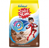 Calci Yum Milk Powder -Melting Chocolate