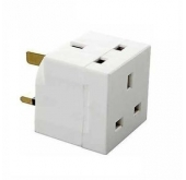 Multi Way Adaptor (Uk Standard)