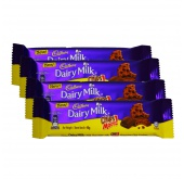 CADBURY DAIRY MILK CHIPSMORE