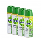 DETTOL DISINFECTANT SPRAY MRNG DEW