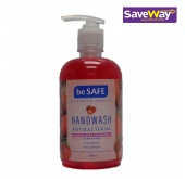 BESAFE HANDWASH ANTIBACTERIAL STRAWBERRY